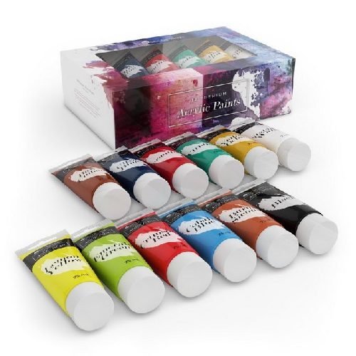 Professional Popular Acrylic Color Paint