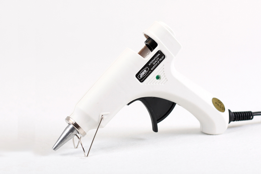 Professional And Industrial Hot Melt Glue Gun S-603