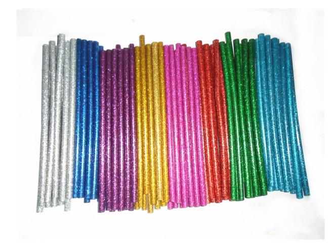 Glitter Color Hot Glue Stick