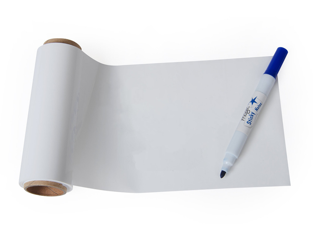 Whiteboard Adhesive Roll