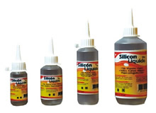 Silicon Glue With Customer Label