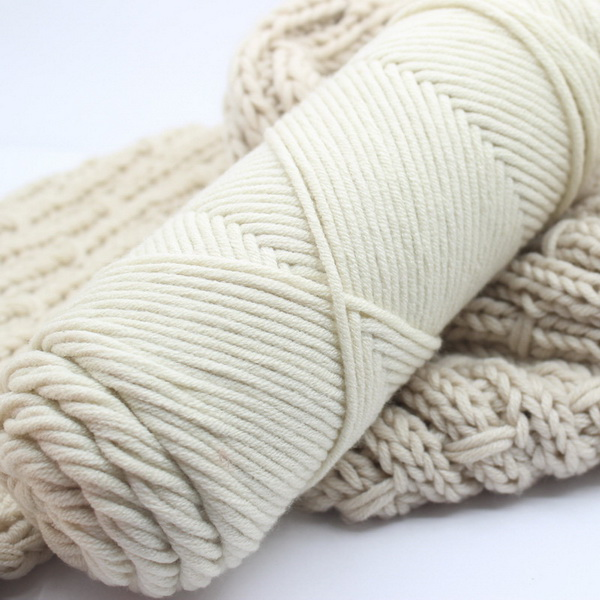 High Quality DIY Acrylic Yarn