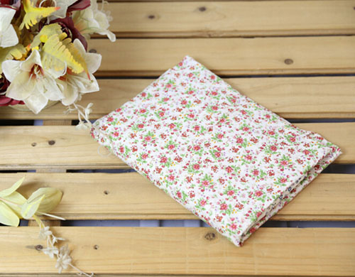 Craft Fabric for Kids Sewing Floral-3