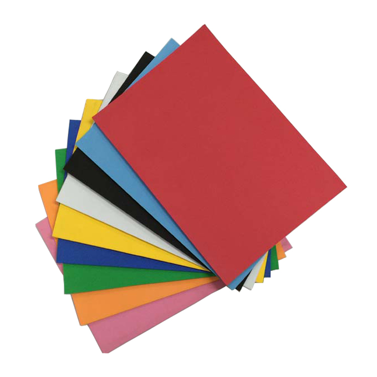 Non-toxic Color Eva Foam Sheet