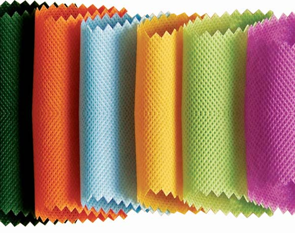 PP Spunbond Non-Woven Fabric Textile Fabric