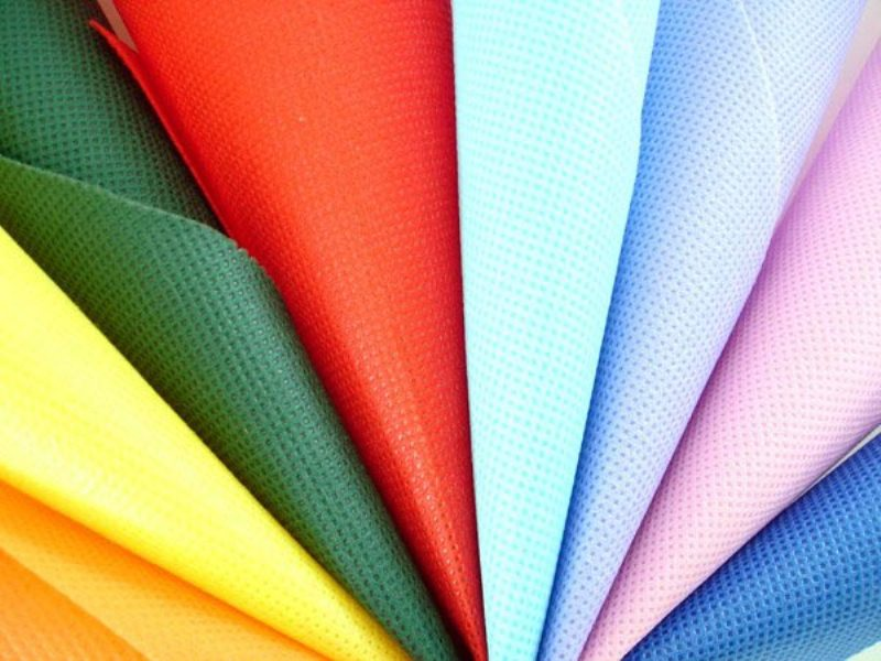 PP Spunbond Nonwoven Fabric For Making Bags