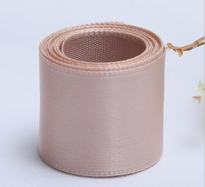 100% Polyester Satin Ribbon Roll
