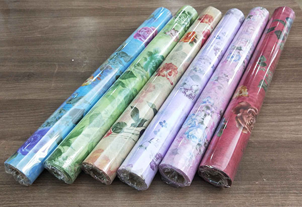 Non-woven Floral Wrapping
