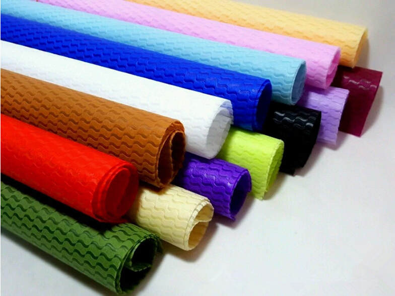 Eco-friendly Non-woven Fabric for Wrapping