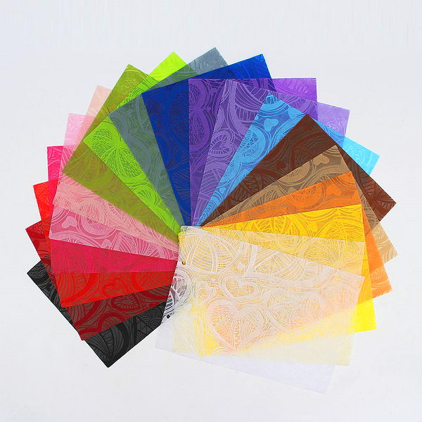 non woven for wrapping fresh flowers colorful 100% PP non woven fabric